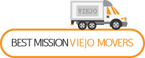 Best Mission Viejo Movers